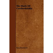 The Music of Czechoslovakia