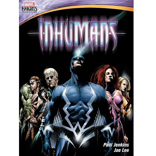 Marvel Knights: Inhumans (Widescreen)