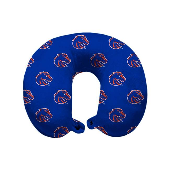 NCAA LICENSED TRAVEL PILLOW