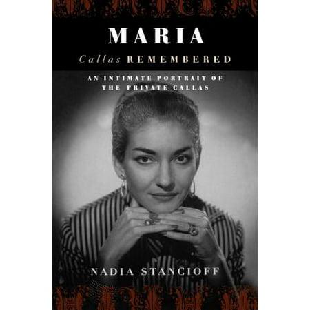 Maria Callas Remembered (Maria Callas Queen Of The Night Aria)