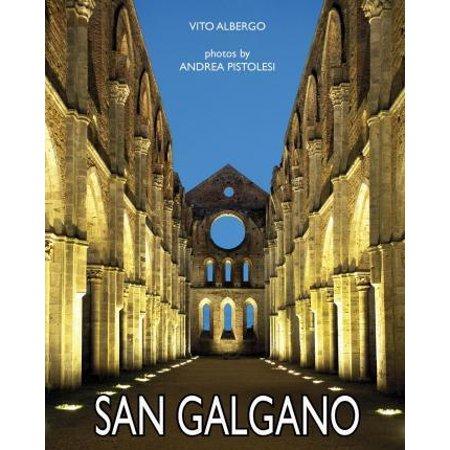 San Galgano: English Edition - image 1 of 1
