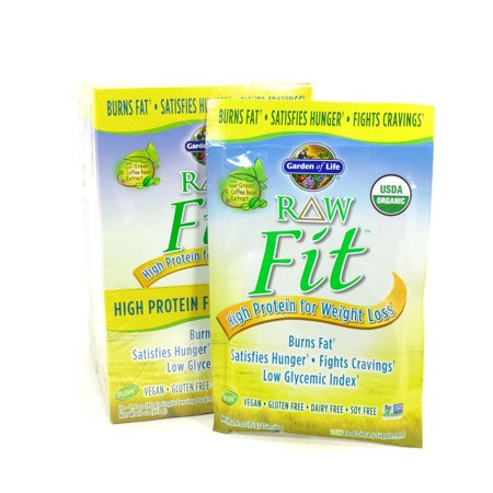 raw fit green coffee by garden of life 10 16 ounces - Garden Of Life Raw Fit