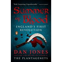 Summer of Blood : England's First Revolution