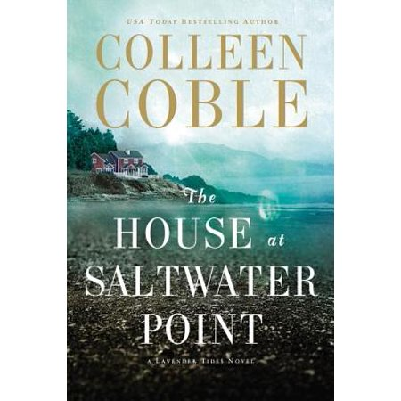 - The House at Saltwater Point