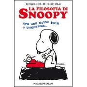 La filosofia di Snoopy - eBook