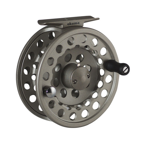 Okuma SLV Super Large Arbor Fly Reel