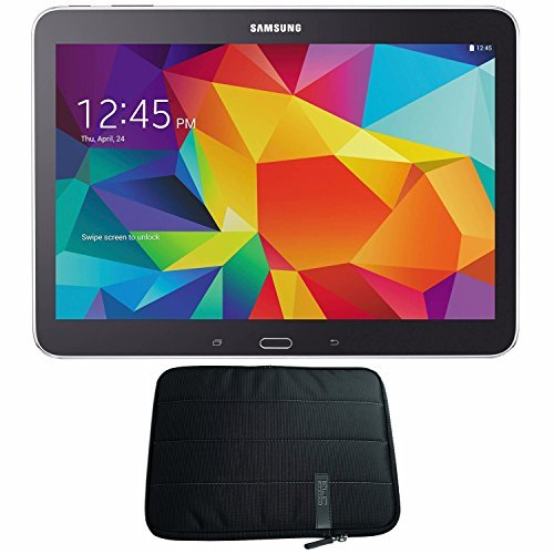 "Samsung 16GB Galaxy Tab 4 Multi-Touch 10.1"" Wi-Fi Tablet ..."
