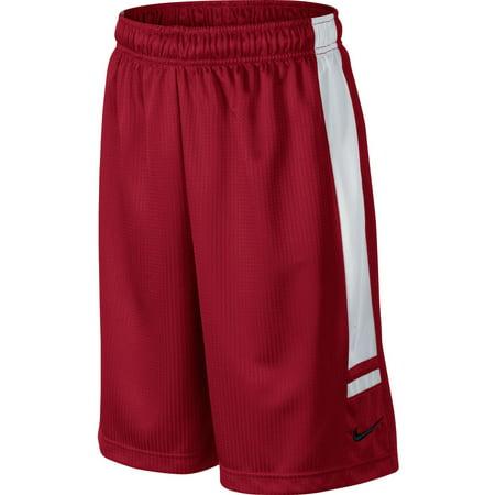 - Nike Franchise Kids' Shorts Red/White 522433-648