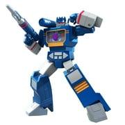 Transformers R.E.D. [Robot Enhanced Design] The Transformers G1 Soundwave Figure