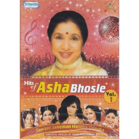 Hits Of Asha Bhosle Vol. 1