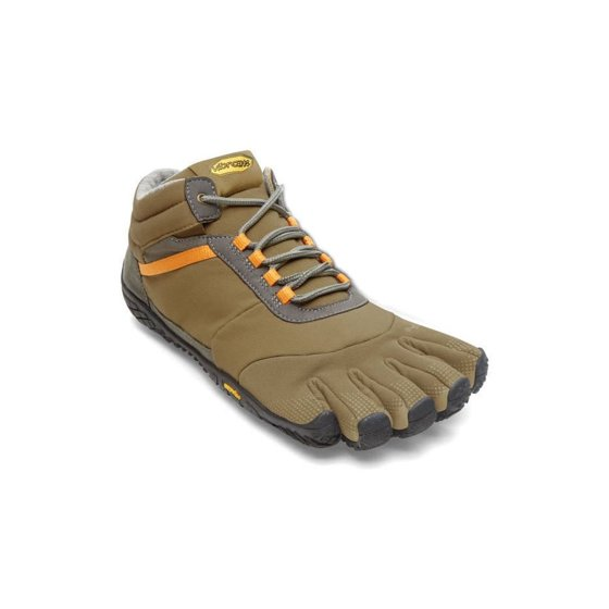 Vibram Vibram Five Fingers Trek Ascent Insulated Khaki