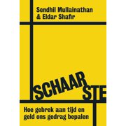 Schaarste - eBook