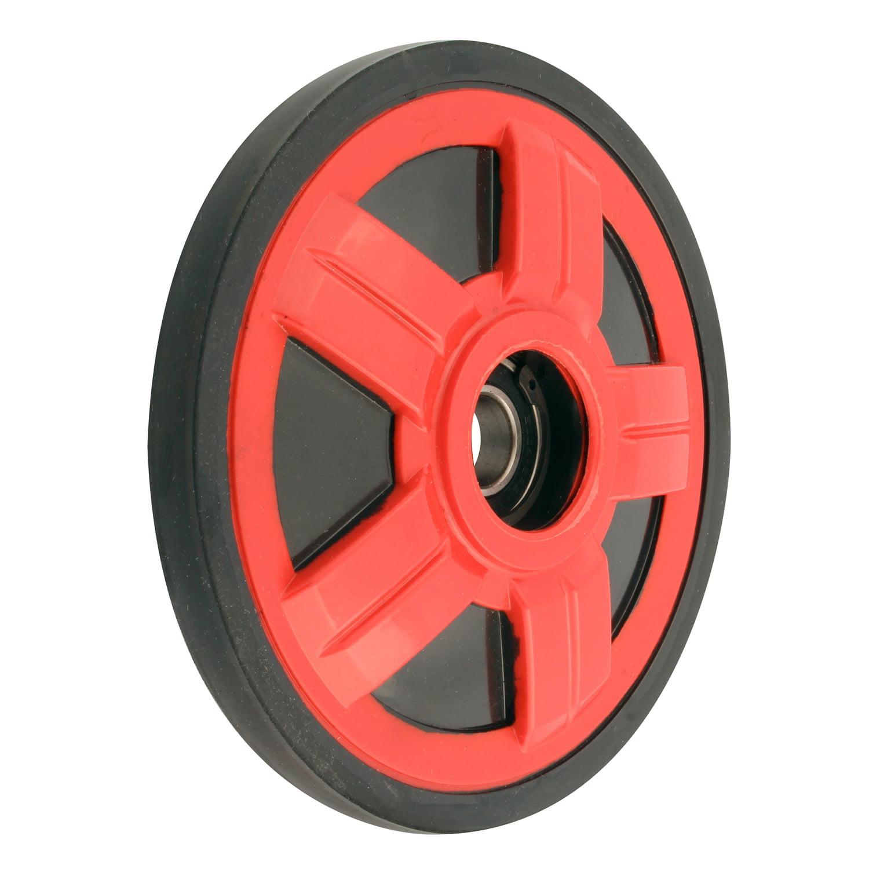 Kimpex Idler Wheel Ski-doo OEM# 203190342 Red  #298938