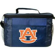 NCAA Auburn Tigers 6 Can Cooler Bag