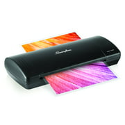 Swingline Inspire Plus Thermal Pouch Laminator 9 Max Width 4 Minute Warm-up 3 -5