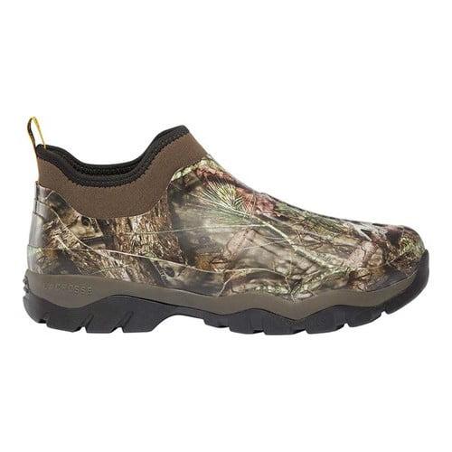 """Men's LaCrosse 4.5"""" Alpha Muddy Waterproof Boot by LaCrosse Footwear"""