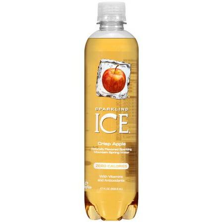 Image result for sparkling ice crisp apple