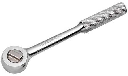 """SK PROFESSIONAL TOOLS Hand Ratchet,3 8"""" Dr.,7-5 8"""" L 45170 by SK Hand Tool"""