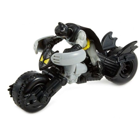 Imaginext DC Super Friends Batman & Batpod