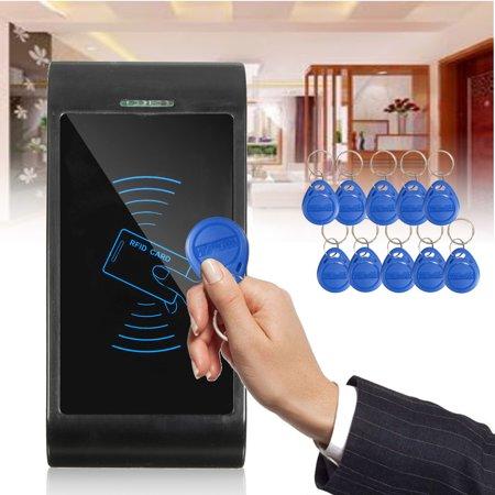 Security Door Entrylock Access Control System Proximity Rfid Reader