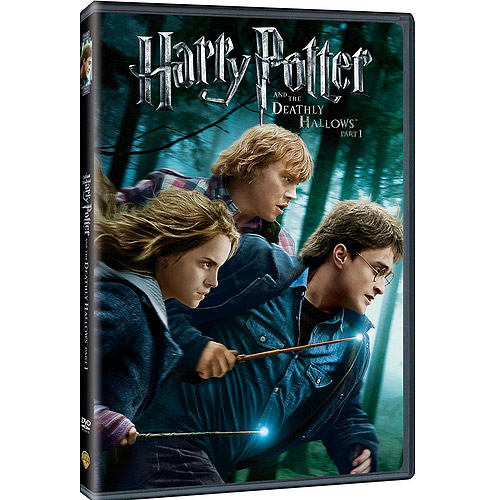 Harry Potter And The Deathly Hallows, Part 1 (Widescreen)
