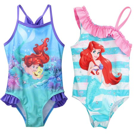 ae04e6176b Hotwon - Mermaid Girl Kids Bathing Suit Swimwear Bikini Tankini ...