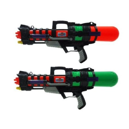 "17""Super-Power Single Nozzle Pump Children"