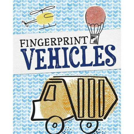 Fingerprint Vehicles