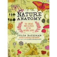 Nature Anatomy - Paperback