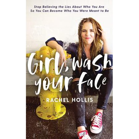 Girl, Wash Your Face - (Giro Audio)