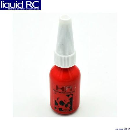Hot Racing SPL10TL06 Medium Strength Liquid Thread Locker 10CC (Blue) (Medium Thread Locker)