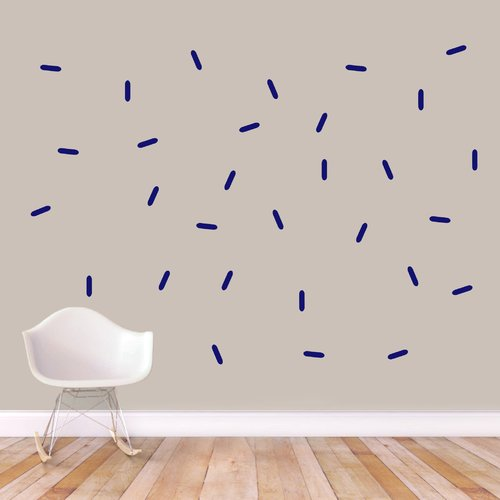 Sweetums Wall Decals Sprinkles Wall Decal