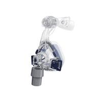 ResMed CPAP Nasal Mask 61601 Mirage SoftGel with Headgear, Medium