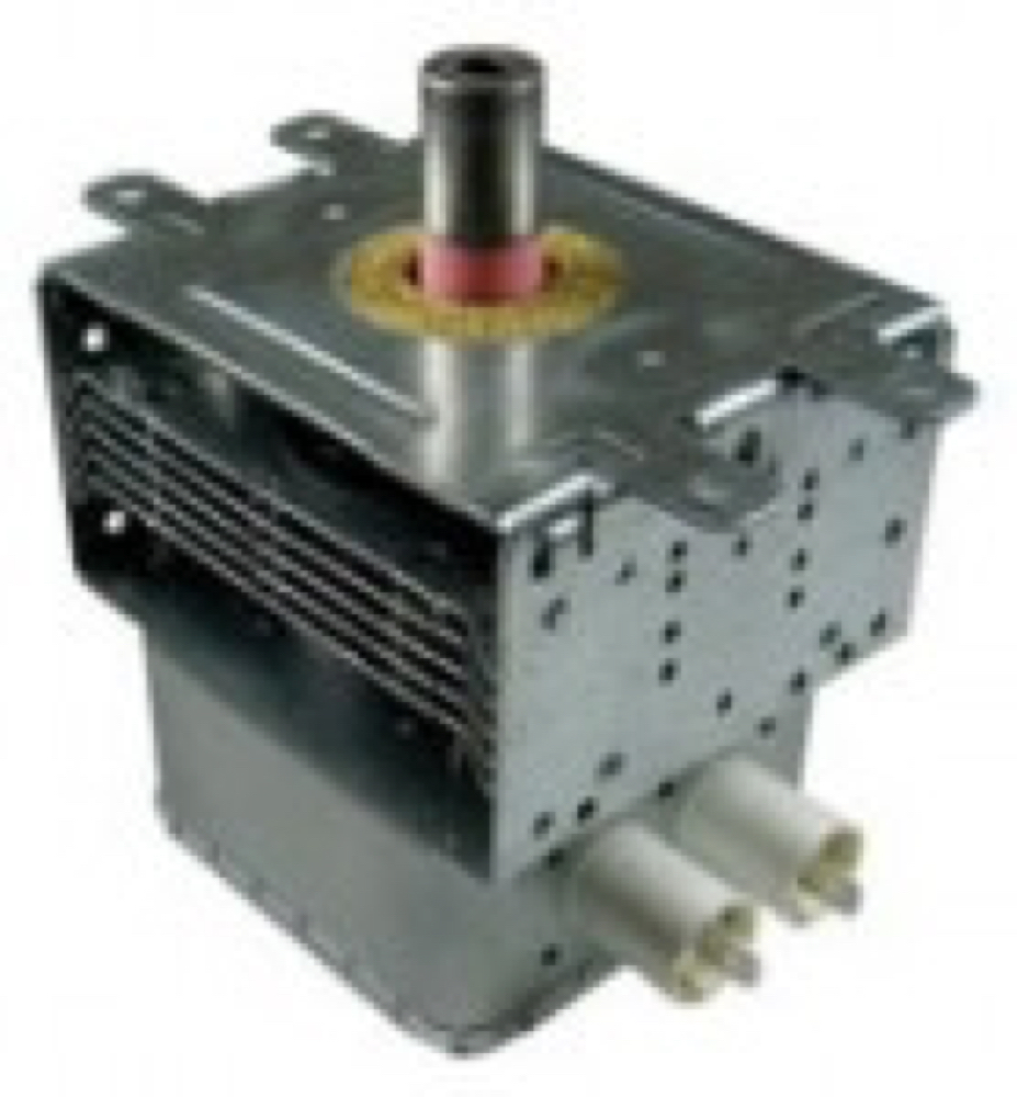 WB27X10343:  Magnetron For General Electric Microwave Oven