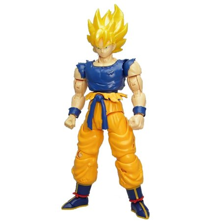 Dragon Rise - MG Figure Rise Super Saiyan Son Goku