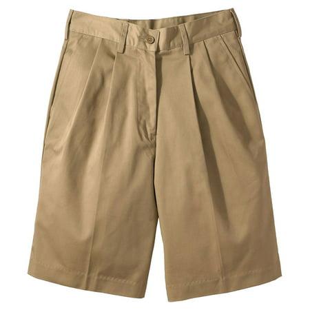 Edwards 8467 Women's Utility Pleated Short