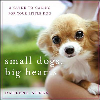 Small Dogs, Big Hearts - eBook