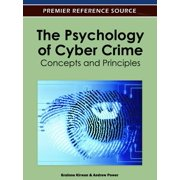 The Psychology of Cyber Crime - eBook