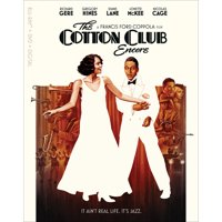 The Cotton Club (Encore) (Blu-ray + DVD + Digital Copy)