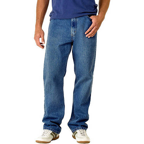 Signature by Levi Strauss & Co.��� Men's Relaxed Fit Jeans