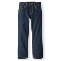 Wonder Nation Boys 4-16 Relaxed Denim Jeans