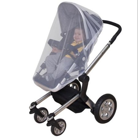Jolly Jumper Insect - Bug Net - Fits Most Strollers, Pack 'N Play, Bassinets, Cardles and Car Seats