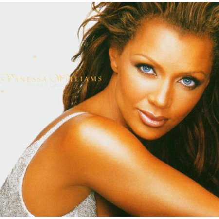 Silver & Gold, Lava By Vanessa Williams Format Audio CD Ship from US (Vanessa Williams Halloween)