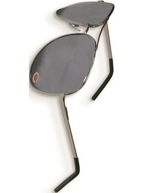 Nfl Bears Aviator Sunglasses Designer Jewelry by Sweet Pea