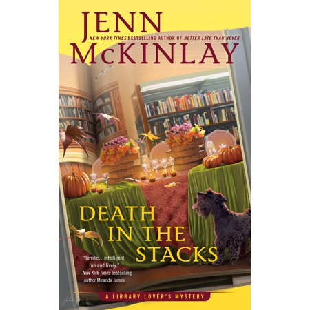 Death in the Stacks