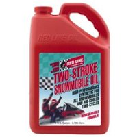 Red Line R31-41005 1 gal 2 Stroke Snowmobile Oil