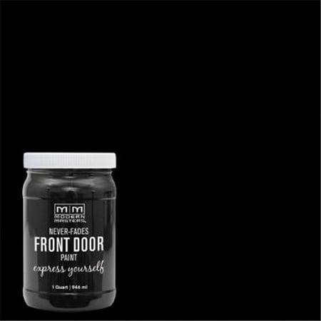 Modern Masters 275266 Front Door Paint ELEGANT qt