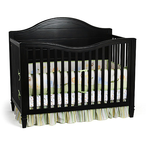 Child of Mine by Carter's - Sleep Tight 4-in-1 Convertible ...
