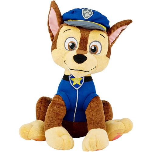 Paw Patrol Police Chase Pillow Buddy Walmart Com