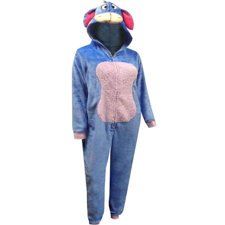 Disney's Eeyore Cozy One Piece Pajama